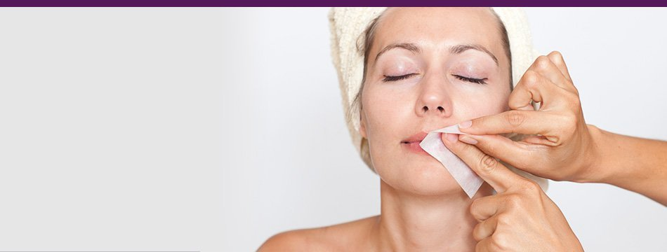 Lip Waxing | Wichita, KS | Hair International | 316-681-0674