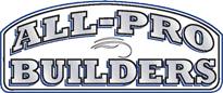 All-Pro Builders INC - Logo