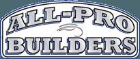 All-Pro Builders INC - Logo
