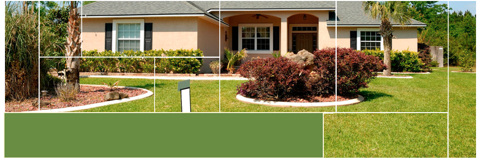 Keep your lawn looking flawless - K & K Lawn Service Inc. - Lawn Care Mondovi, WI
