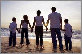 Family bonding