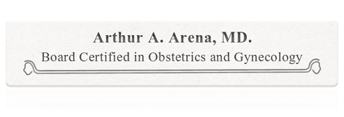 Arthur Arena, MD