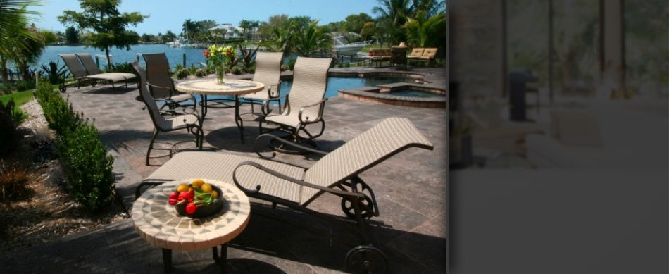 aluminum chairs | Crystal River, FL | Crystal Casual Incorporated | 352-795-2794