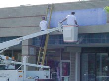 Painting - Quincy, IL - Quincy Sand Blasting, LLC - paint