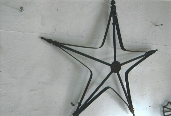 Iron Art and Design