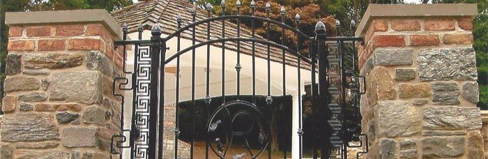 Maximize Your Safety With Our Stylishly Designed Gates