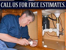 Plumbing - Westfield, IN - All New Look Construction - Call us for free estimates.