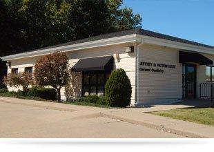 Dentistry | Cape Girardeau, MO | Patton Jeffrey D DDS | 573-334-8798
