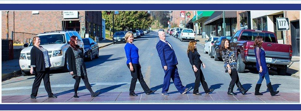 About Us | Cape Girardeau, MO | Patton Jeffrey D DDS | 573-334-8798