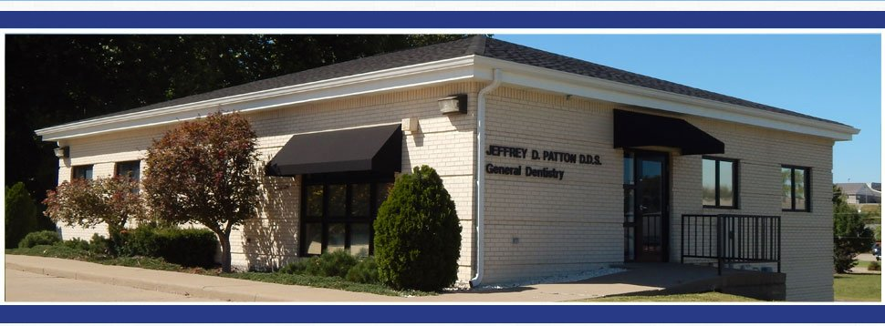 Dentistry   Cape Girardeau, MO   Patton Jeffrey D DDS   573-334-8798