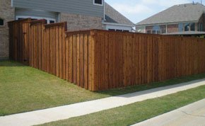 Fence Installation and Repair - Lake Dallas, TX - A Wolter Service