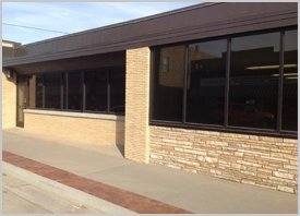 Residential and Commercial Glass Work - Glass Services - Salina, KS