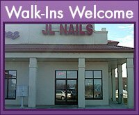 Manicures - Sartell, MN - JL Nails