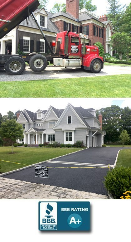 Concrete Contractor Scarsdale Ny Paramount Paving