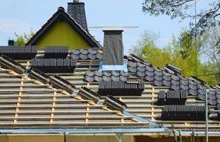 Roof repair | Mercerville, NJ | Flesch's Roofing | 609-503-4407