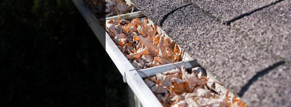 Gutter repair | Mercerville, NJ | Flesch's Roofing | 609-503-4407