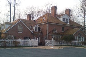 Copper roof | Mercerville, NJ | Flesch's Roofing | 609-503-4407