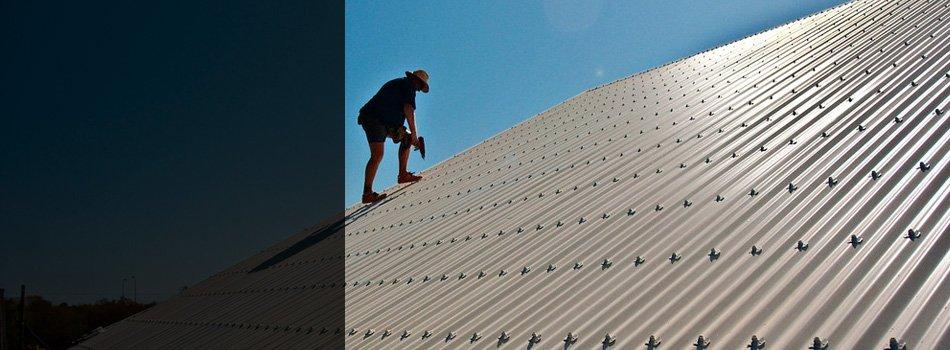 Residential | Mercerville, NJ | Flesch's Roofing | 609-503-4407