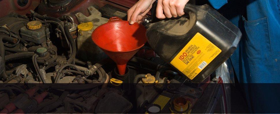 Transmission Flush | Jenkintown, PA | Hillside Auto Service | 215-884-3930