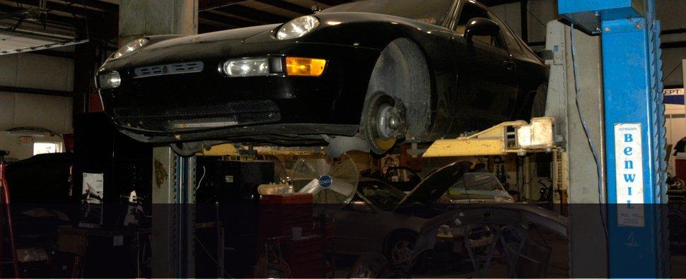 Headlight Replacement | Jenkintown, PA | Hillside Auto Service | 215-884-3930