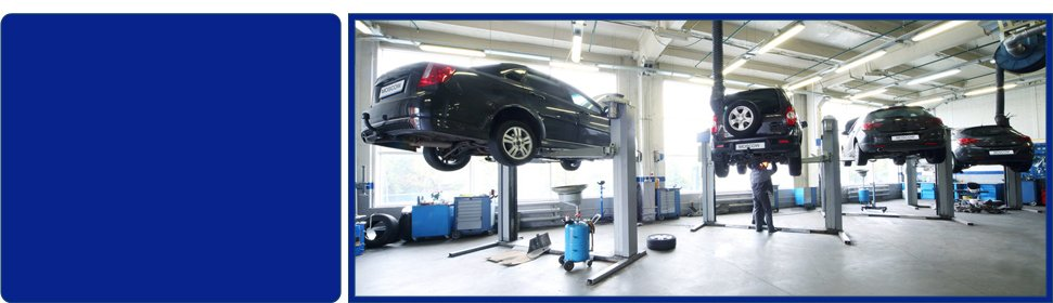 Maintenance and Services | Uniontown, PA | Vince's Auto Works | 724-437-5633