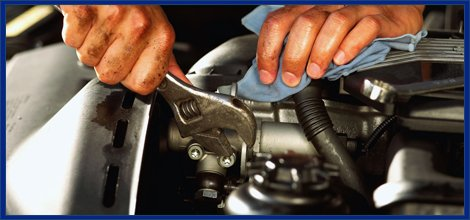 Engine Service and Repair | Uniontown, PA | Vince's Auto Works | 724-437-5633