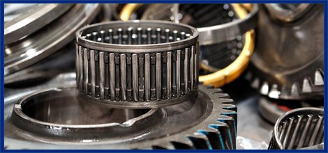 Transmission and Drive Train Service and Repair | Uniontown, PA | Vince's Auto Works | 724-437-5633