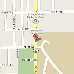 Preferred Transmission, Inc. - 825 5th Ave NE  Jamestown, ND 58401-3232