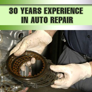 Automobile Repair - Jamestown, ND  - Preferred Transmission, Inc. - Auto Repair - 30 Years Experience in Auto Repair
