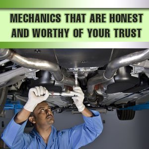 Automotive Repair - Jamestown, ND  - Preferred Transmission, Inc. - Auto Maintenance - Mechanics that are Honest and Worthy of Your Trust