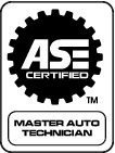 Mechanic - Jamestown, ND  - Preferred Transmission, Inc. - ASE LOGO