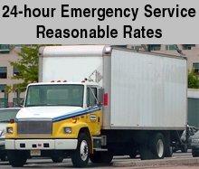 Hauling Service - Nitro, WV - Abbott's Wrecker Service