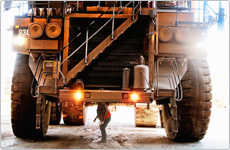 Truck Parts | Douglas, GA | Lott's Diesel Service Inc. | 912-384-5022