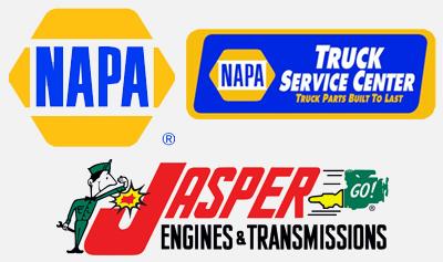 NAPA | NAPA Truck Center
