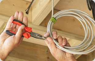 Electrician | Pittsburgh, PA | B Nydes Licensed Electrician | 412-480-5148