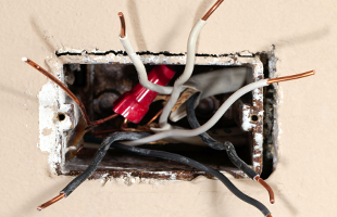 Wiring Upgrades | Pittsburgh, PA | B Nydes Licensed Electrician | 412-480-5148
