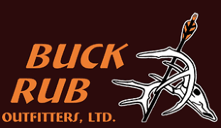Buck Rub Outfitters, LTD. - Logo