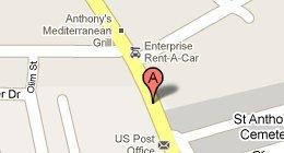 R.E.C. Flooring America - 844 Scalp Ave Johnstown, PA 15904