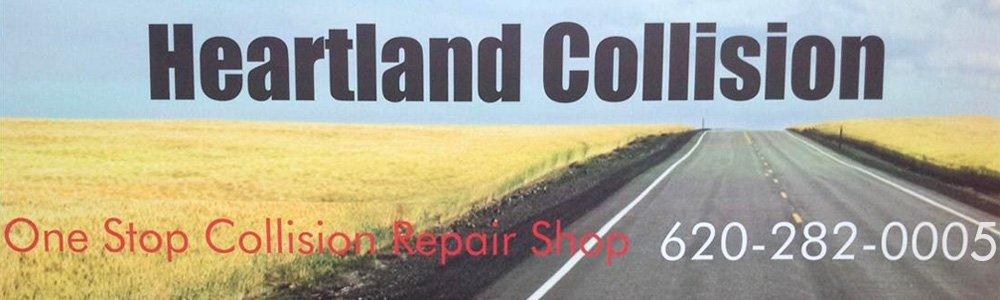 Auto Collision - Great Bend, KS - Heartland Collision