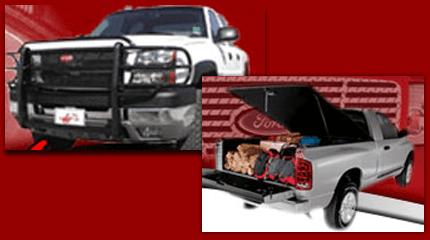 auto accessories - Humble, TX - Young's One Stop Auto Super Center - Auto Parts, Seat Cover