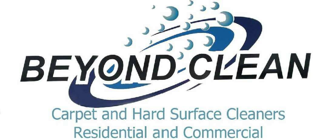 Beyond Clean - Logo