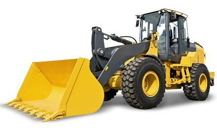 Heavy Equipment Repairs
