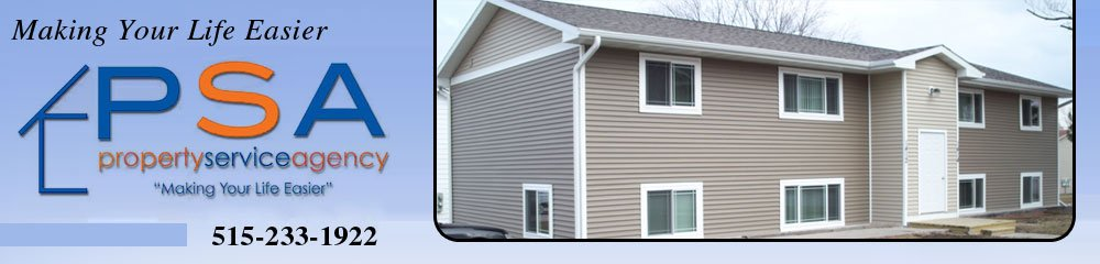 House Siding & Remodeling - Ames, IA - Property Service Agency LLC