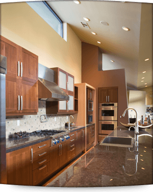 Granite countertops | Benton Harbor, MI | River Valley Kitchen Sales | 269-925-0669