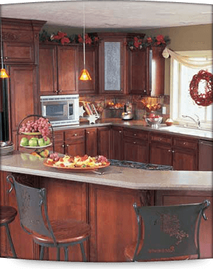 Countertops | Benton Harbor, MI | River Valley Kitchen Sales | 269-925-0669