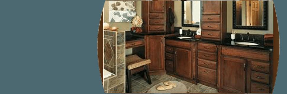 Bathroom remodeling | Benton Harbor, MI | River Valley Kitchen Sales | 269-925-0669