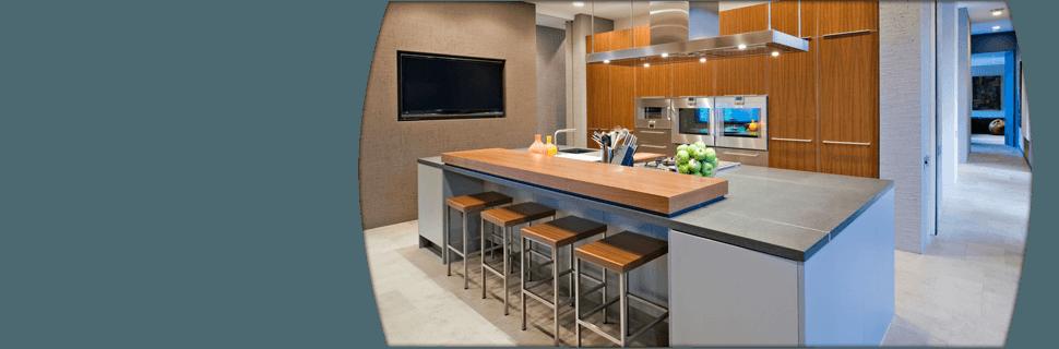 Countertops | Benton Harbor, MI | River Valley Kitchen Sales | 269-925-0669