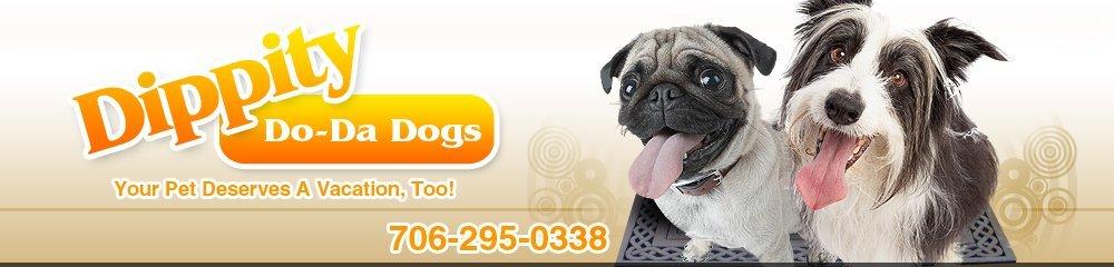 Pet Sitting Services - Rome, GA - Dippity Do-Da-Dogs