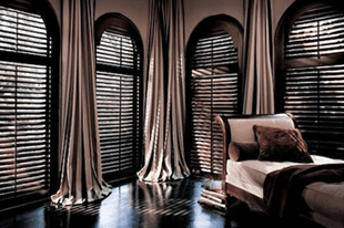 Custom Draperies and Blinds  - King's Draperies & Blinds