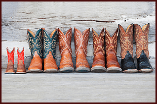Cowboy Boots and Clothing  - Saginaw, MI - Lone Star Western Store